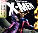 Uncanny X-Men Vol 1 483