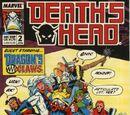 Death's Head Vol 1 2
