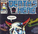 Death's Head Vol 1 3