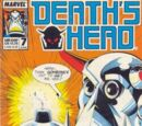 Death's Head Vol 1 7