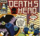 Death's Head Vol 1 8