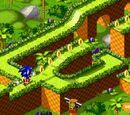 Untitled STI Sonic Game