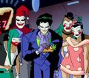 Batman Beyond (TV Series) Episode: Curse of the Kobra, Part I/Images