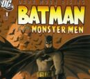 Batman and the Monster Men Vol 1