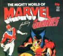 Mighty World of Marvel Vol 2 8