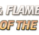 Clyde & Flame: Battle of the Yoshis