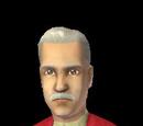 Alejandro Lápida