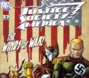 Justice Society of America Vol 3 37