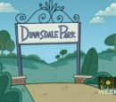 Dimmsdale Park