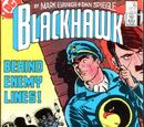 Blackhawk Vol 1 267