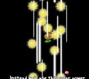 Sun-producing plants