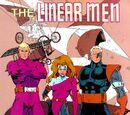 Linear Men