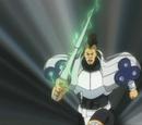 Lightning Weapons