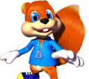 Conker's Other Bad Fur Day