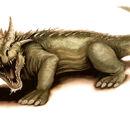 クレイト・ドラゴン