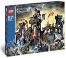 8877 Vladek's Dark Fortress