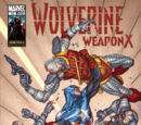 Wolverine: Weapon X Vol 1 12