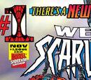 Web of Scarlet Spider Vol 1