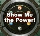Zeig mir deine Macht