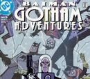Batman: Gotham Adventures Vol 1 5
