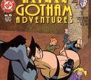 Batman: Gotham Adventures Vol 1 15