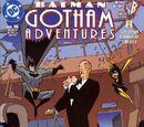 Batman: Gotham Adventures Vol 1 16