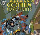 Batman: Gotham Adventures Vol 1 17
