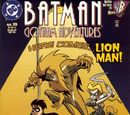 Batman: Gotham Adventures Vol 1 19