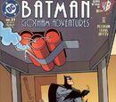 Batman: Gotham Adventures Vol 1 21