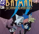 Batman: Gotham Adventures Vol 1 24