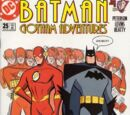 Batman: Gotham Adventures Vol 1 25