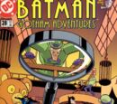 Batman: Gotham Adventures Vol 1 28
