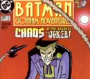 Batman: Gotham Adventures Vol 1 31