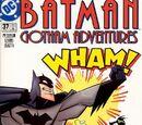 Batman: Gotham Adventures Vol 1 37