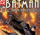 Batman: Gotham Adventures Vol 1 42