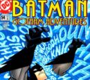 Batman: Gotham Adventures Vol 1 54