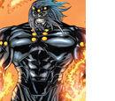 Burstarr (Earth-616)