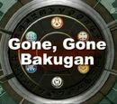 Das verschwundene Bakugan