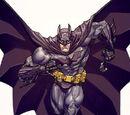 Bruce Wayne (Arkhamverse)