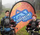 Proyecto Adrenalina