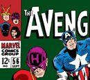 Avengers Vol 1 56