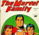 Marvel Family Vol 1 6