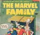 Marvel Family Vol 1 88