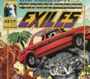Ultraverse Exiles Vol 1 3