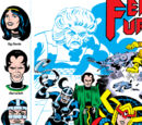 Female Furies (New Earth)