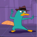 Agent P avatar 1 - Crack That Whip.png