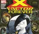 X-Factor Forever Vol 1 2