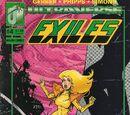 Ultraverse Exiles Vol 1 4