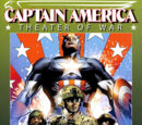 Captain America: Theatre of War - Ghosts of My Country Vol 1 1