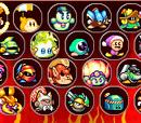Ayudantes de Kirby Super Star